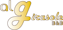 Logo Al Girasole B&B