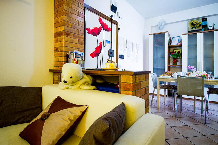Foto home page Al Girasole B&B